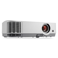 NEC ME331W Desktop projector 3300ANSI lumens LCD WXGA (1280x800) White data projector