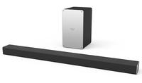 VIZIO SB3621N-E8 Wired & Wireless 2.1channels soundbar speaker