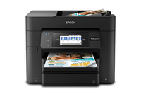 Epson WorkForce Pro WF-4740 4800 x 1200DPI Inkjet A4 24ppm Wi-Fi