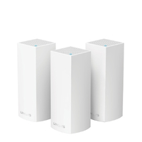 Linksys WHW0303 867Mbit/s White WLAN access point