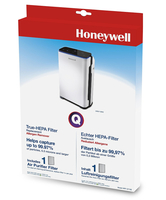 Honeywell HRF-Q710E Air purifier filter accessoire de purificateur d'air