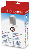 Honeywell HRF-R2E Air purifier filter accessoire de purificateur d'air