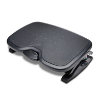 Kensington K52789WW Black foot rest