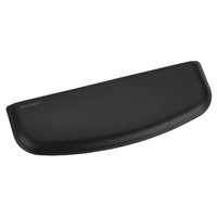 Kensington K52801WW Black wrist rest