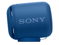 Sony SRSXB10/BLUE Mono portable speaker Blue portable speaker