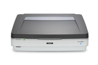 Epson 12000XL Photo scanner 2400 x 4800DPI Grey