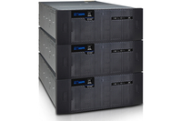 EMC Isilon X410 NAS Rack (4U) Ethernet LAN Black