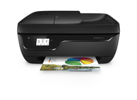 HP OfficeJet 3833 4800 x 1200DPI Thermische inkjet A4 8.5ppm Wi-Fi
