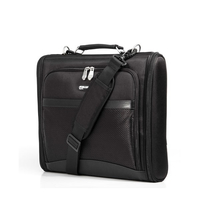 "Mobile Edge MEEN211 11.6"" Briefcase Black notebook case"
