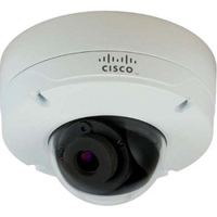 Cisco CIVS-IPC-7530PD IP security camera Outdoor Dome White