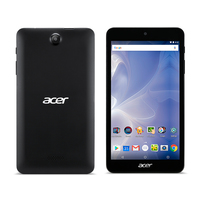 Acer Iconia B1-780-K6C3 16GB Black tablet