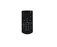 Canon LV-RC11 Press buttons Black remote control
