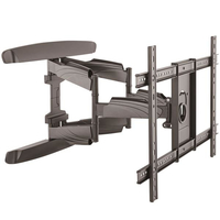 "StarTech.com FPWARTB2 70"" Black flat panel wall mount"