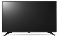 "LG 43LV340C 42.5"" Full HD Black LED TV"