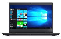 "Lenovo ThinkPad Yoga Yoga 370 2.70GHz i7-7500U 13.3"" 1920 x 1080pixels Touchscreen Black Hybrid (2-in-1)"