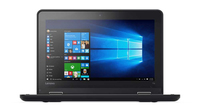 "Lenovo ThinkPad Yoga 11e 2.4GHz i3-7100U 11.6"" 1366 x 768pixels Touchscreen Graphite Hybrid (2-in-1)"