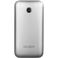 "Alcatel 20.51D 2.4"" Metallic Basistelefoon"