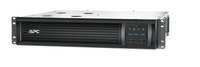 APC SMT1500RM2UNC Line-Interactive 1440VA Rackmount Black uninterruptible power supply (UPS)