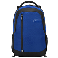 Targus Sport Bp Blue Black 15.6 TSB89102US Black/Blue backpack