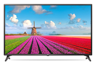 "LG 43LJ614V 43"" Full HD Smart TV Wi-Fi Zwart LED TV"