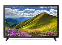 "LG 32LJ610V 32"" Full HD Smart TV Wi-Fi Zwart LED TV"