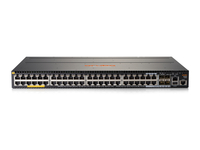 Hewlett Packard Enterprise Aruba 2930M 48G PoE+ 1-slot