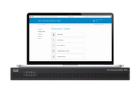 Cisco Business Edition 4000 200persoon/personen teleconferentie-apparatuur
