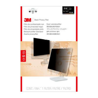 "3M PF216W1B 21.6"" Monitor Frameless display privacy filter display privacy filter"