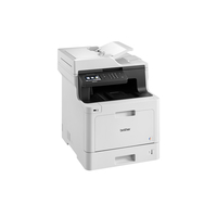 Brother DCP-L8410CDW 2400 x 600DPI Laser A4 31ppm Wifi multifonctionnel