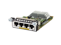 Hewlett Packard Enterprise JL081A Gigabit Ethernet network switch module