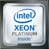 Cisco Xeon Platinum 8158 (24.75M Cache, 3.00 GHz) 3.00GHz 24.8MB L3 processor