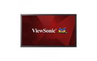 "Viewsonic CDM5500T Digital signage flat panel 55"" LED Full HD Wi-Fi Black signage display"