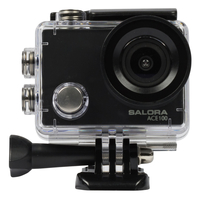 Salora ACE100 1.3MP Full HD CMOS 42g caméra pour sports d'action