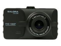 Salora CDC300 Full HD dashcam