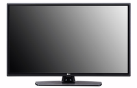 "LG 32LV340H 31.5"" HD Black LED TV"