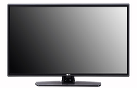 "LG 40LV570H 39.6"" Full HD Black LED TV"