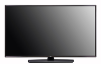 "LG 49LV340H 49"" Full HD Black LED TV"