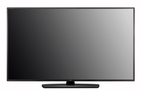 "LG 55LV340H 54.6"" Full HD Black LED TV"