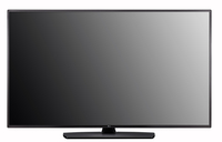 "LG 55LV560H 54.6"" Full HD Black LED TV"