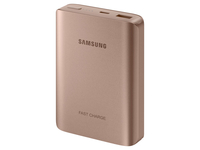 Samsung EB-PN930G Lithium-Ion (Li-Ion) 10200mAh Pink gold power bank