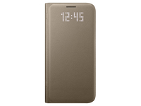 "Samsung LED View Cover 5.1"" Folio Gold"