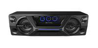 Panasonic SC-UA3E-K 300W Zwart home audio set