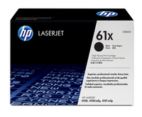 HP 61X 10000pages Black