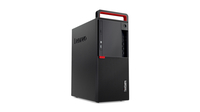 Lenovo ThinkCentre M910t 3.4GHz i7-6700 Tower Black PC