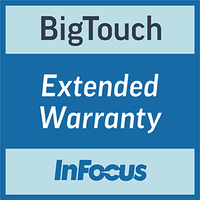 Infocus EPW-70BT2 warranty & support extension