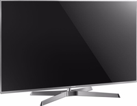 "Panasonic TX-65EX780E 65"" 4K Ultra HD 3D Smart TV Wi-Fi Roestvrijstaal LED TV"