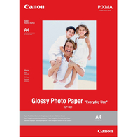 Canon GP-501 A4 Gloss papier photos