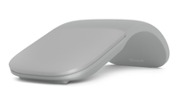 Microsoft Surface Arc Mouse Bluetooth Ambidextrous Grey mice