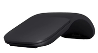Microsoft Surface Arc Mouse Bluetooth Ambidextrous Black mice