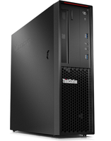 Lenovo ThinkStation P320 3.4GHz i5-7500 SFF Black